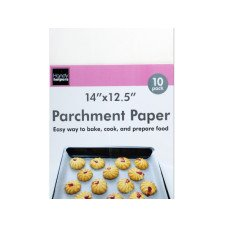 Parchment Paper Pack