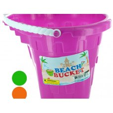 Beach Sand Play Bucket