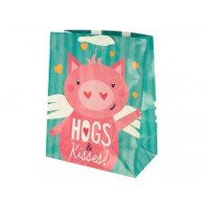 Cupig Hogs & Kisses Gift Bag