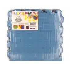 Puzzle Foam Floor Mat