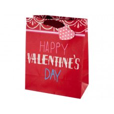 Cute Valentine's Day Gift Bag