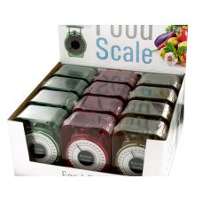 Kitchen Food Scale Countertop Display