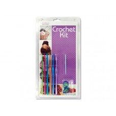 Multi-Purpose Crochet Kit
