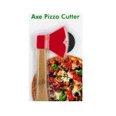 Axe Pizza Cutter