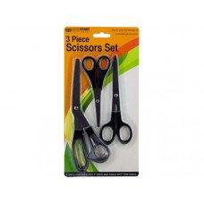 Stainless Steel Scissors Set