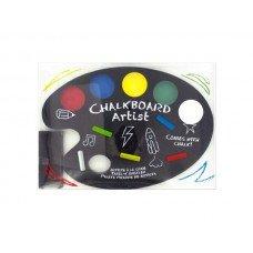 Chalkboard Artist Set