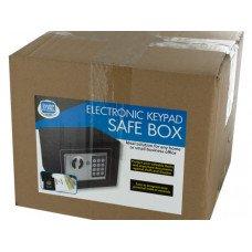 Electronic Keypad Safe Box