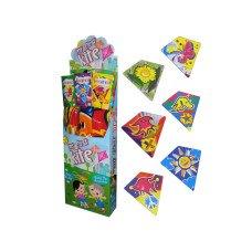 Diamond Kite Display