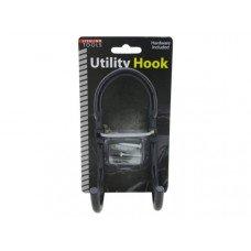Metal Utility Storage Hook