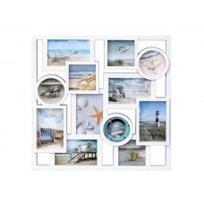 12 In 1 Modern Collage Photo Frame