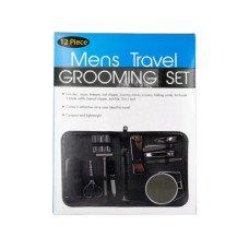 Men's Travel Grooming Set