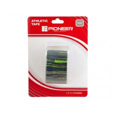 Pioneer Blue & Green Athletic Tape