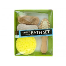 Complete Bath & Shower Set