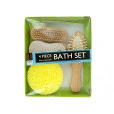 Complete Bath & Shower Set