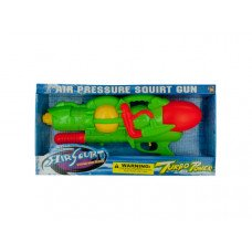 Air Squirt Turbo Power Water Gun