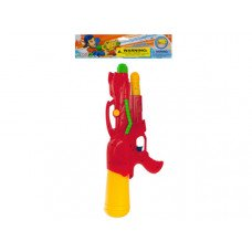 Super Pump Action Water Gun