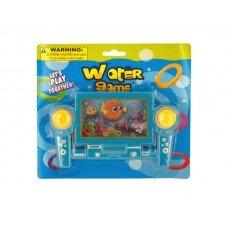Sea Animal Theme Water Game