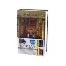 Hidden Bible Book Safe