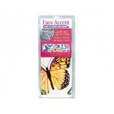 Butterflies Peel & Stick Appliques
