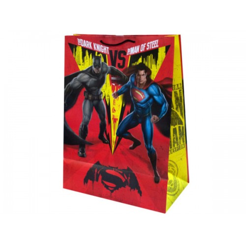 Batman V Superman Mega Gift Bag