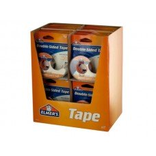 Elmer's Double-Sided Tape Countertop Display