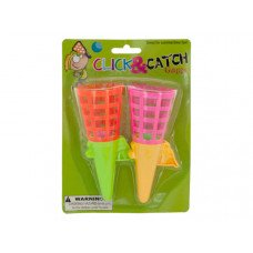 Click & Catch Ball Game Set