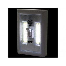LED Anywhere Instant Light Switch