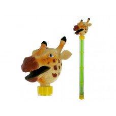 Giraffe Noise Tube Toy