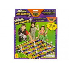 Ghosts-and-Ladders Halloween Party Game