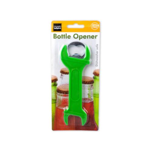 Wrench Shape Bottle Opener