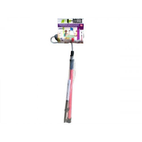 Go Roller Extendable 2-in-1 Paint Feeder & Roller
