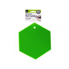 Hexagonal Silicone Pot Holder