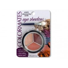 Colormates Shimmering Sands Eye Shadow Compact