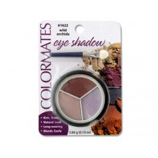 Colormates Wild Orchids Eye Shadow Compact