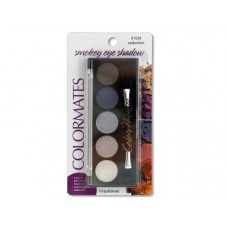 Colormates Seduction Smokey Eye Shadow Compact