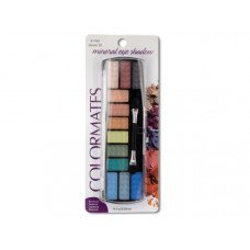 Colormates Classic III Mineral Eye Shadow Palette