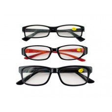 Cheetah Reader Fashion Reading Glasses Display