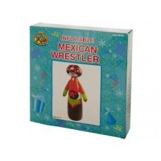 Inflatable Mexican Wrestler