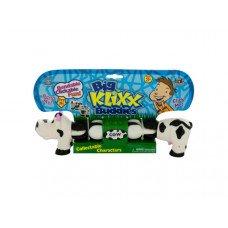Big Klixx Buddies Bendable Animal Toy