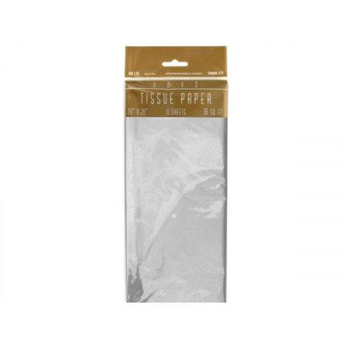 White Gift Tissue Paper