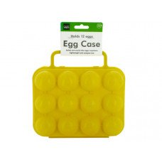 Portable Egg Case with Handle