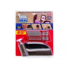 InstaHang Hanging Peg Dispenser Set