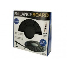 Balance Board Pivoting Exercise Platform