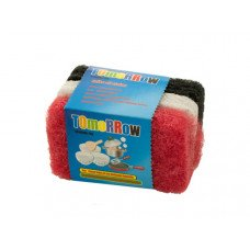 Thick Multi-Purpose Scouring Pads Set