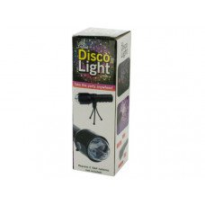 Tripod Disco Light