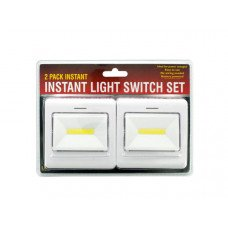 Instant LED Magnetic Switch Light Set