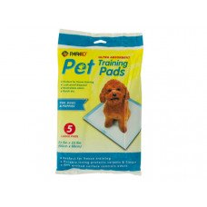 Large Ultra Absorbent Pet Training Pads