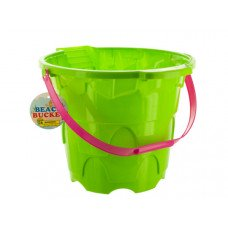 Large Castle Shape Beach Bucket