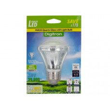 Soft White PAR20 Quartz Glass LED Light Bulb