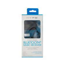 3.5mm Stereo Bluetooth Music Receiver